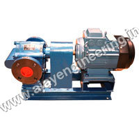 Resin Transfer Pump