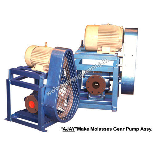Molasses Pump