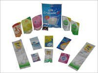 Liquid Soap Packaging