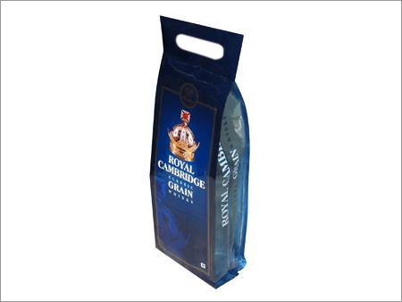 Wine Packaging Bags