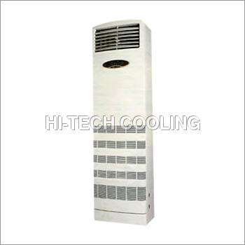 Package Air Conditioning Plant