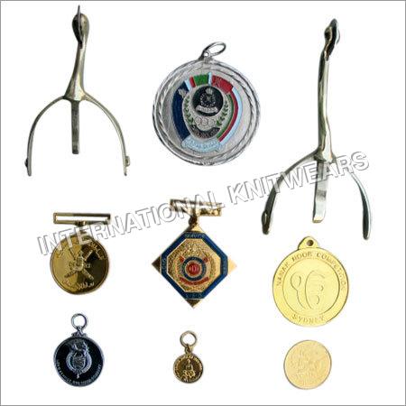 Medals & Spurs