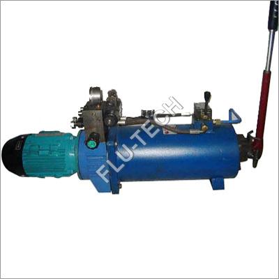 Hydraulic Cylinders & Power Packs