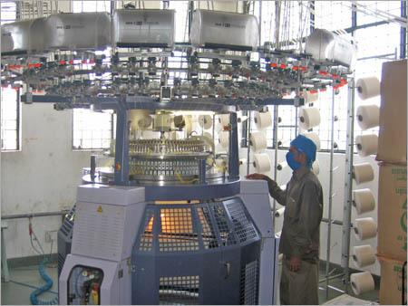 Fabric Machinery