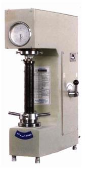Standard Rockwell Hardness Tester