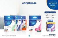 Rose Fragrance Air Freshener