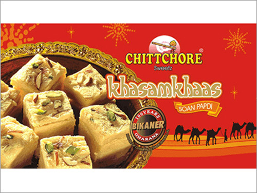 Traditional Sweets/Soan Papdi