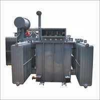 Power Transformers Repair Service