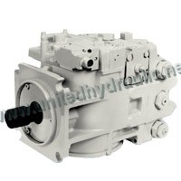 Hydraulic Close Loop Pump