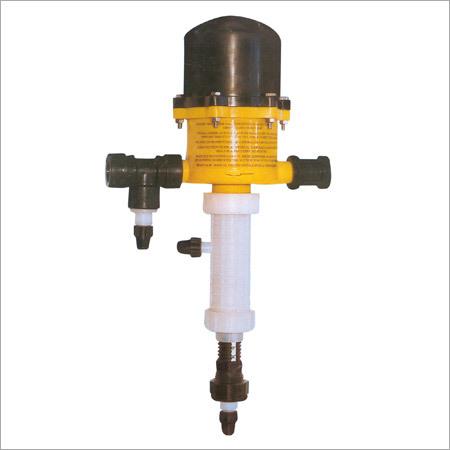 Proportional Dosing Pump