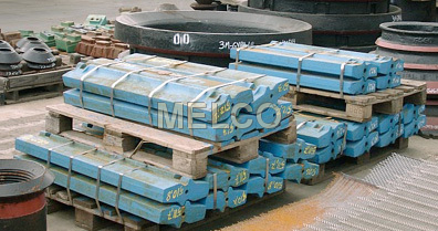 Impact Crusher spares