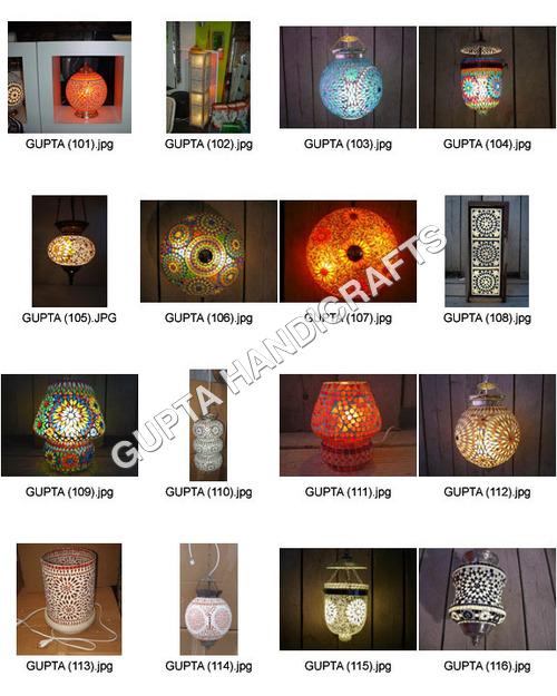 Antique Handicrafts