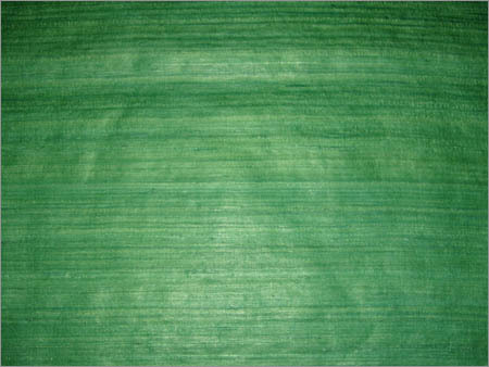 Tusser Gitcha Dyed Silk Fabrics