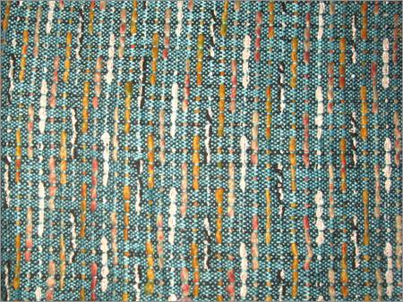 Textiles Noil Silk Fabrics