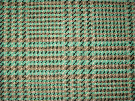Noil Silk Fabric