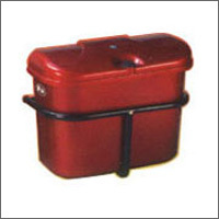 Two Wheelers Side Box / Side Bag