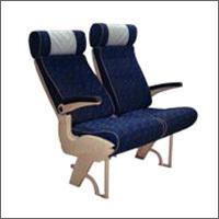 PU Foam Bus Seat