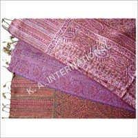 Jamavar shawls