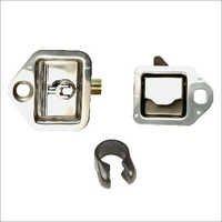 Sheet Metal Component (OEM Order)