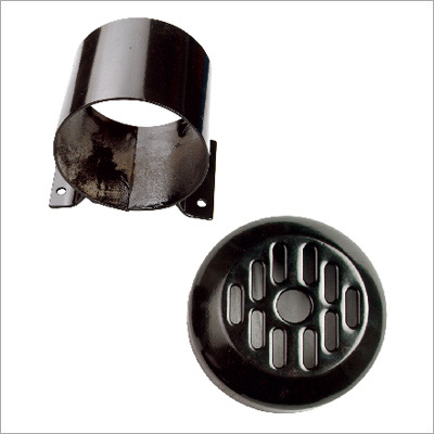 Sheet Metal Pump Parts