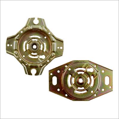 Sheet Metal Electrical Motor Parts