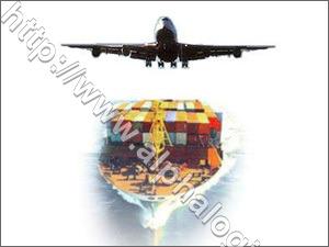 Air & Sea Custom Clearing Agents