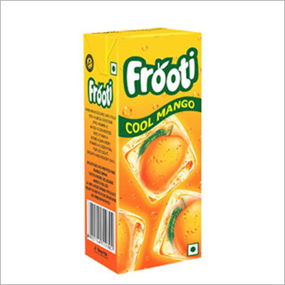 Frooti Tetra Pack 200 ml