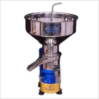 60 LPH Milk Cream Separator
