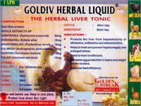 Herbal Liver Product