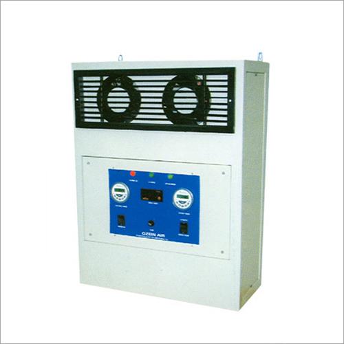 Air Sterilizing System