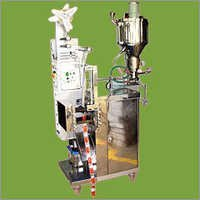 Automatic Form Filling Seal Machines