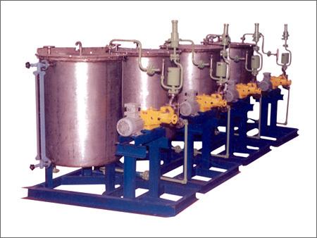 Additive Dosing System