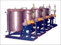 Additive Dosing System