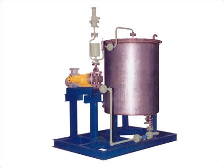 Diaphragm Dosing Pump