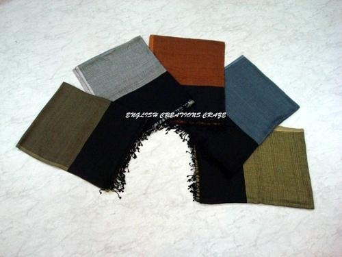 Viscose Jacquard scarves