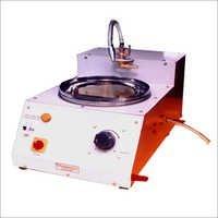 Disc Polisher Machines