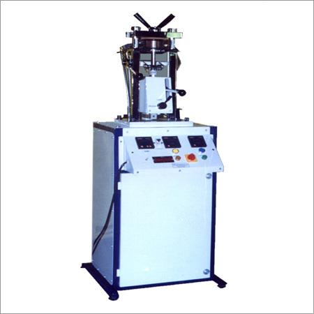 Specimen Mounting Press Machines