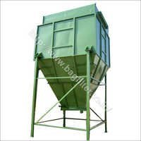 Dust Collector Bag Filter System