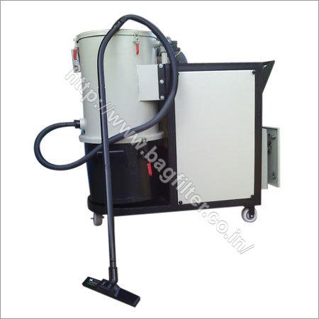Vacuum Cleaning System