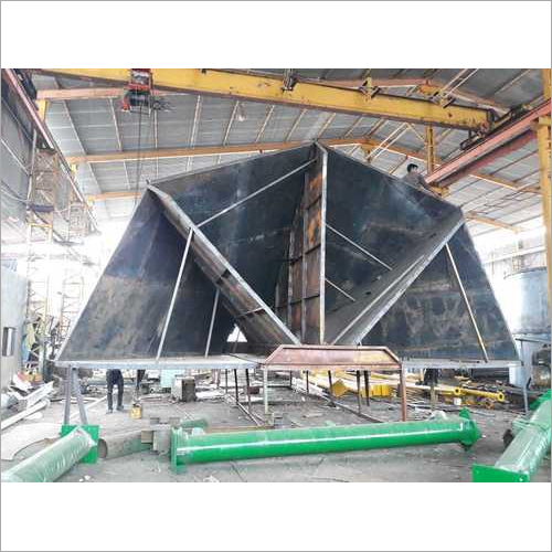 Fabrication & Erection