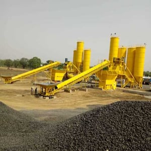 Coal Screening Plant