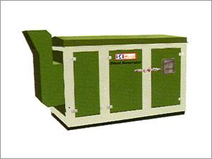 Silent Generator Canopies