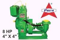 Diesel Engine Pumping Set