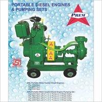Portable Diesel Engines