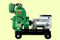 Air Cooled Diesel Generating Sets