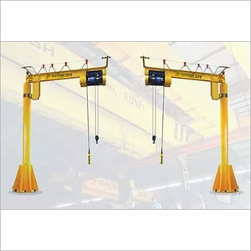 Lightweight Jib Crane