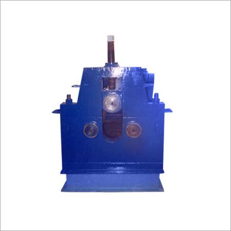 Automatic Plate Bending Machine