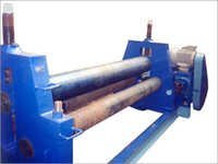 Pipe Plate Bending Machine