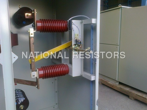 Neutral Isolator Panels