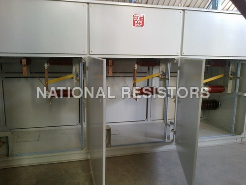 Motorised Isolator Panels